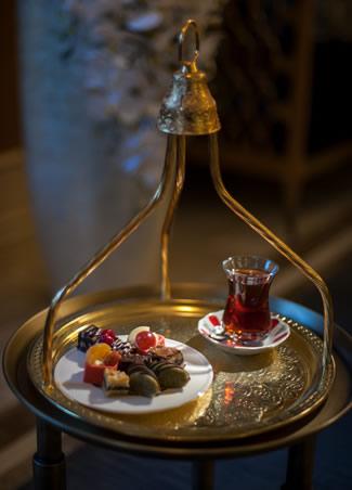 Traditional Turkish Desserts